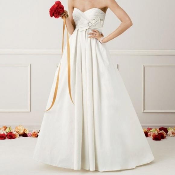 Dresses galina wedding dress poshmark galina wedding dress junglespirit Choice Image